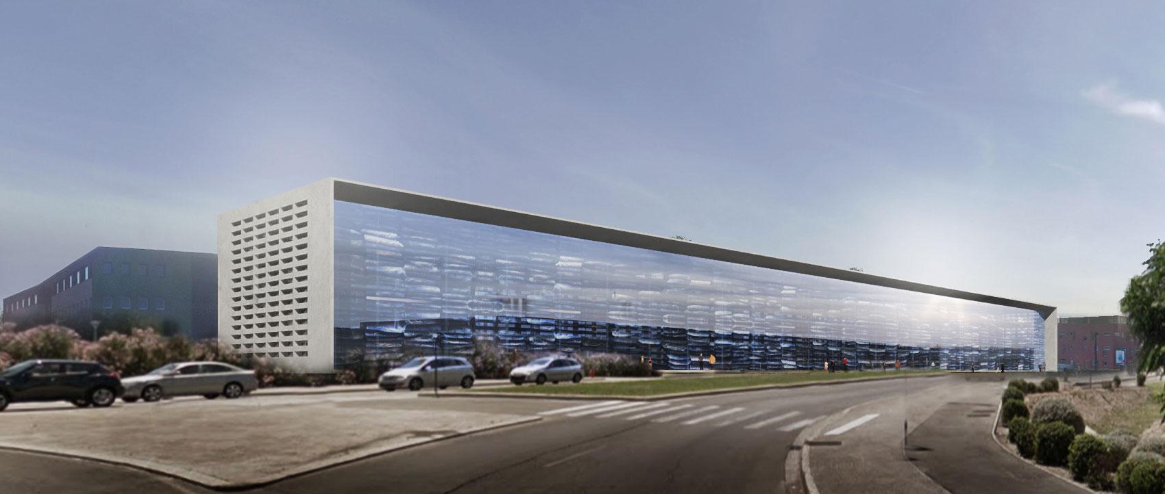 PGB 123 : un projet architecturale de renommée mondiale à Nîmes Newsroom