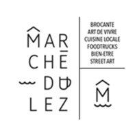 Logo Marché du Lez à Montpellier client Tisspark